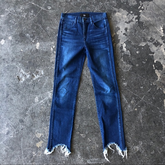 3x1 Denim - 3x1 Eleta Jeans